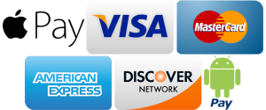 Image result for visa, mastercard, amex discover apple pay