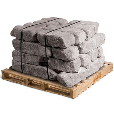 Indiana Tumbled Limestone