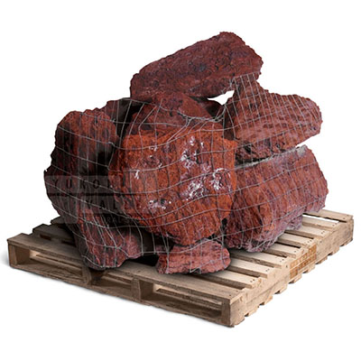 Lava Boulders