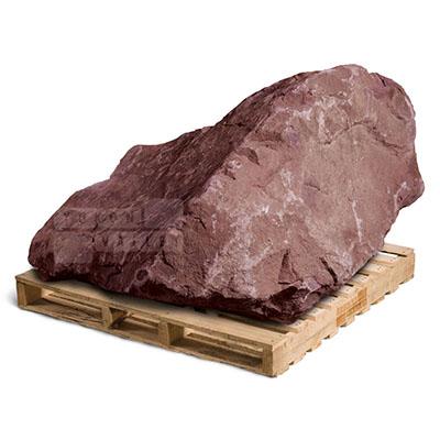 Lilac PA Boulders