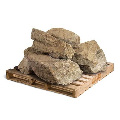PA Mountain Boulders
