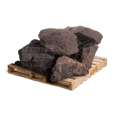 Trap Boulders