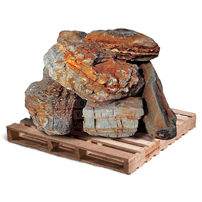 Yukon Gold Boulders