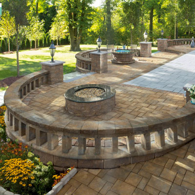 Cambridge Paving Products