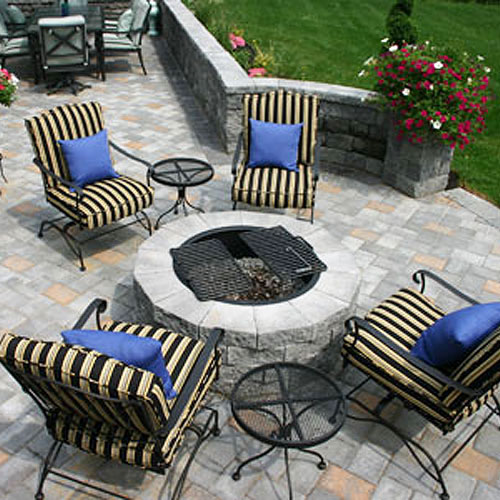 Cambridge Outdoor Living Kits