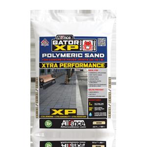 Gator XP Polymeric Sand