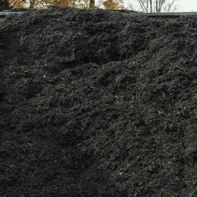 FOGLE's Black Enhanced Mulch