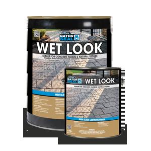 Gator Seal Wet Look